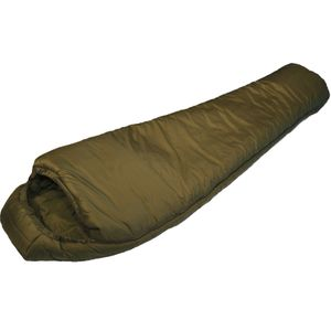 Snugpak Softie 12 Osprey Olive Right Hand Zip