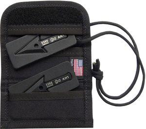 ESEE Knives Izula Gear AH-1 Arrowhead Wallet