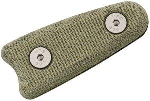 ESEE Knives Micarta Handle for Standard Izula (IZULA-HANDLE)