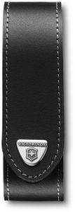 Victorinox Swiss Army Large Leather RangerGrip Belt Pouch