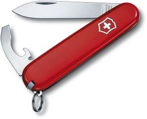 Victorinox Swiss Army Bantam Multi-Tool, Red, 3.31 inch Closed (Old Sku 53941)
