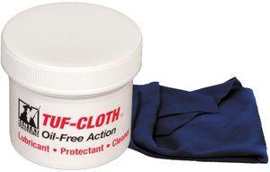 Sentry Solutions Tuf-Cloth Jar, 12 inch x 12 inch (91011)