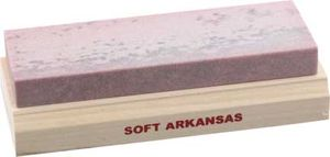 Arkansas Sportsman Oil Stone