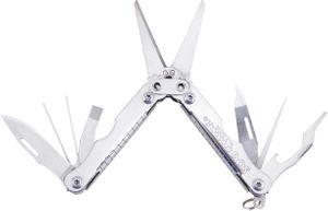 SOG CrossCut Keychain Size Mini Scissors Based Multi-Tool