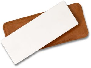 Spyderco Ultra Fine Ceramic Bench Stone Sharpener 3 inch x 8 inch