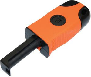 UST Ultimate Survival Sparkie Fire Starter, Orange
