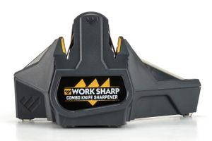 Work Sharp WSCMB Electric Combo Knife Sharpener