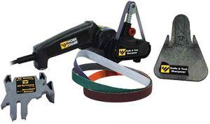 Work Sharp WSKTS Electric Knife & Tool Sharpener