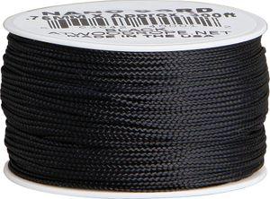 Nano Cord, Black, 300 Feet x 0.75 mm