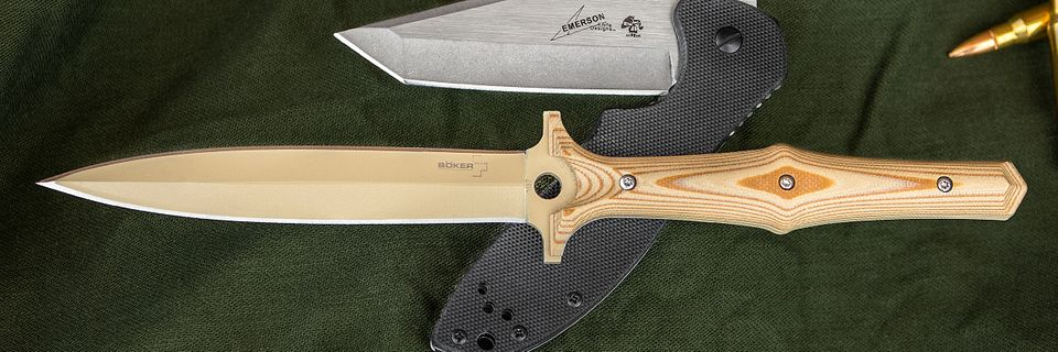 Combat and Tactical Knife Specials