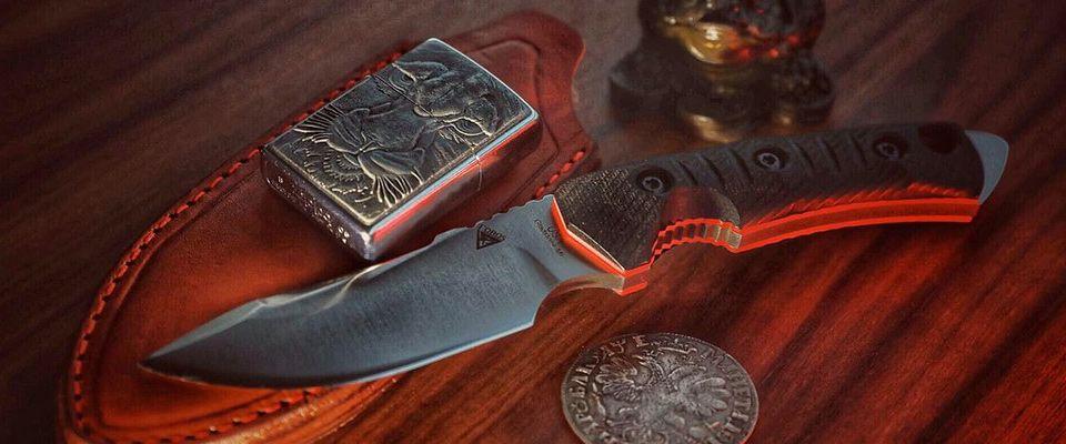 FOBOS Knives