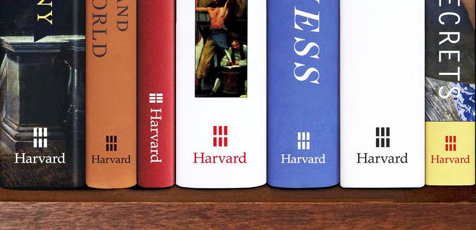 Harvard Press