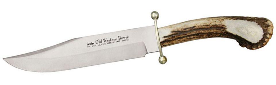 Linder Knives