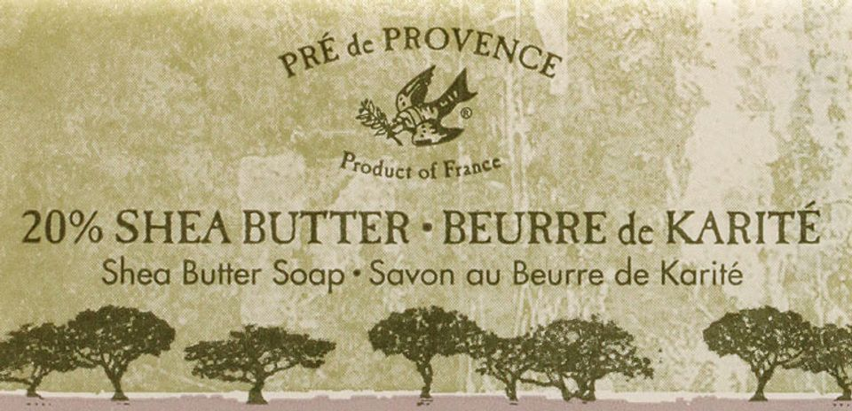 Provence Soaps