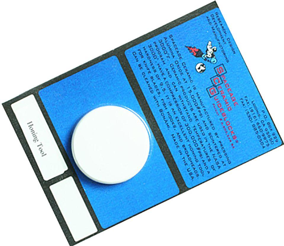 Spaceage Ceramic Guideblocks