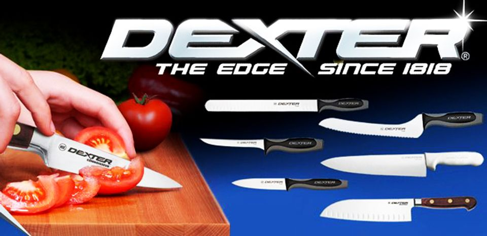 Dexter-Russell Knives