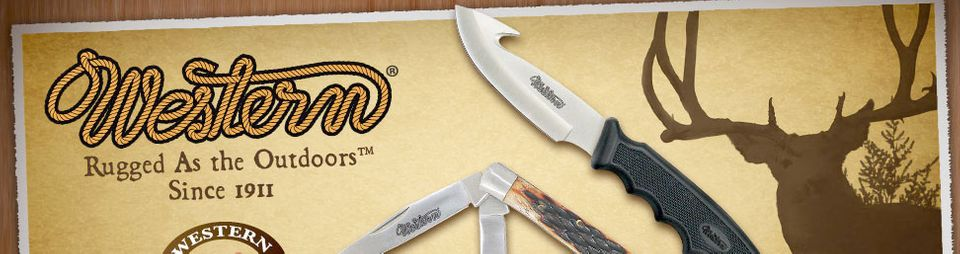 Western Knives