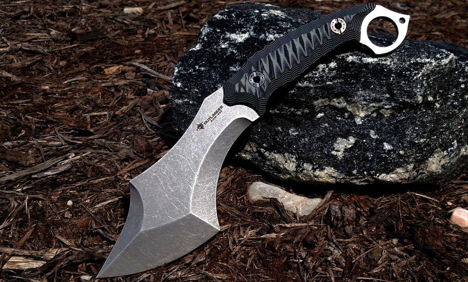 Maserin Italian Knives