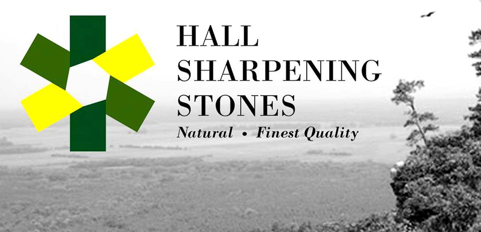 Hall Sharpening Stones