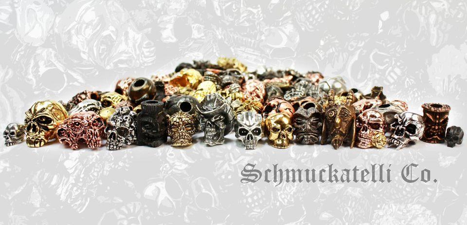 Schmuckatelli Beads