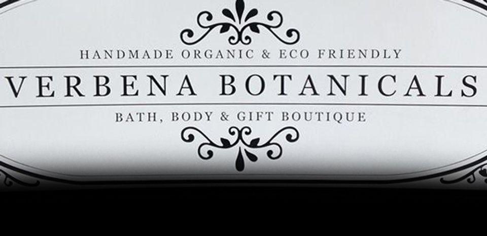 Verbena Botanicals