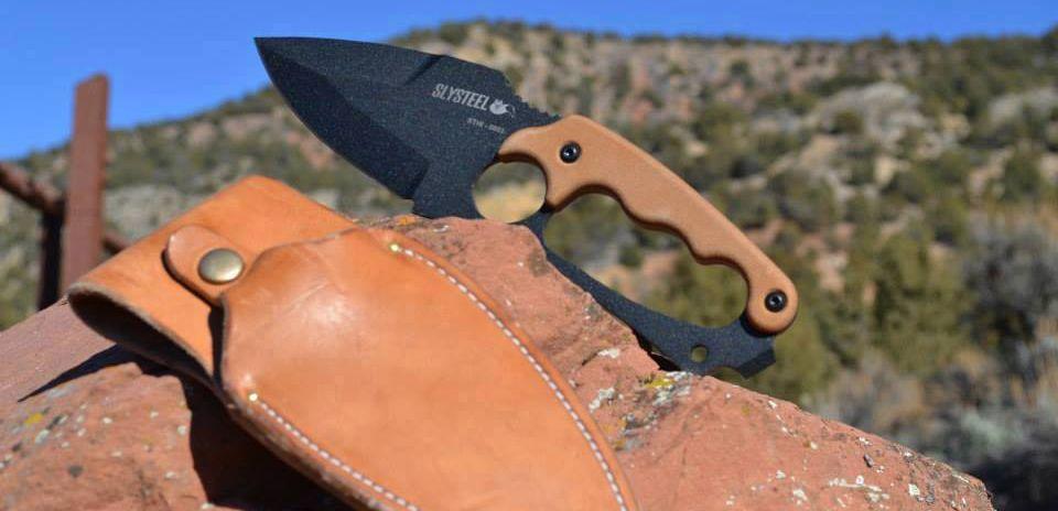 SLYSTEEL Knives