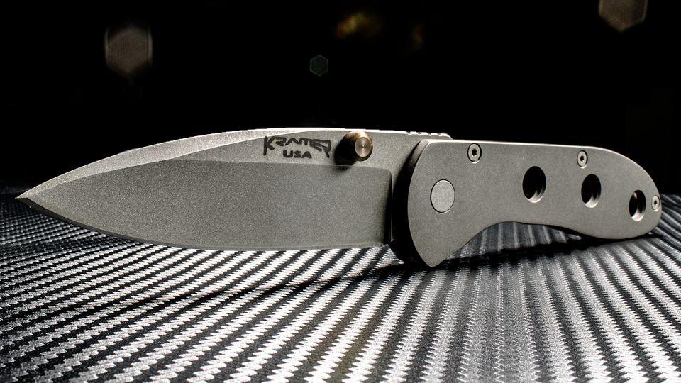 Kramer Custom Knives