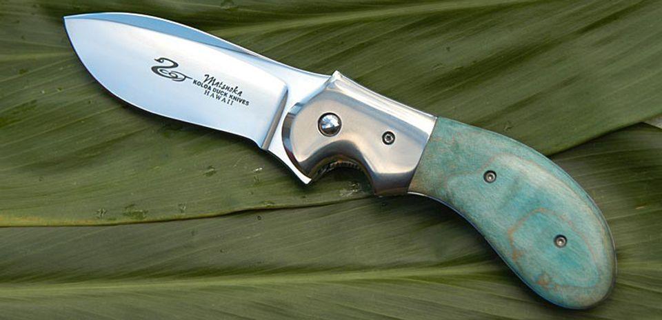 Koloa Duck Knives