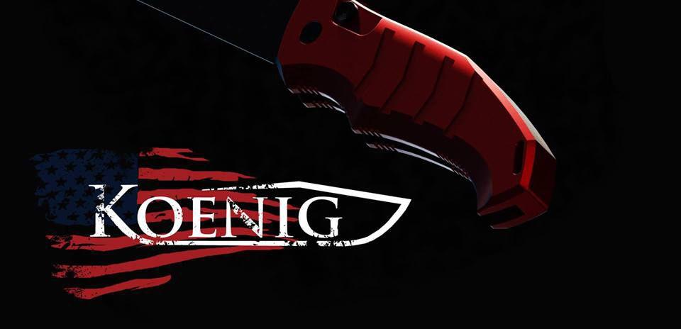 Koenig Knives