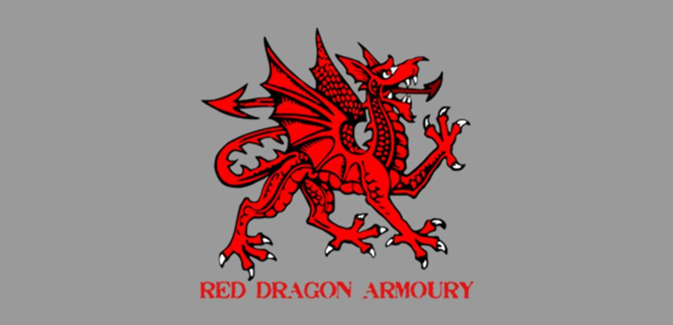 Red Dragon Armoury