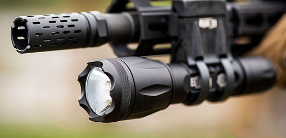 Elzetta Tactical Lighting