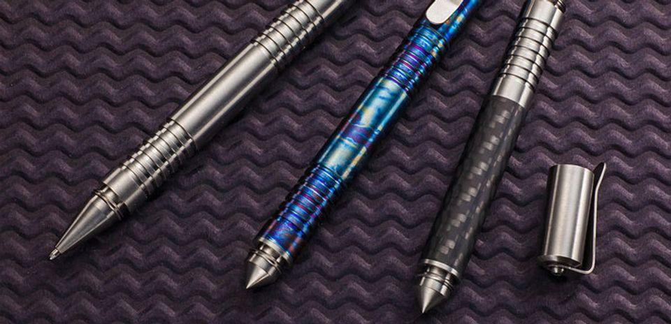 Matthew Martin Custom Pens