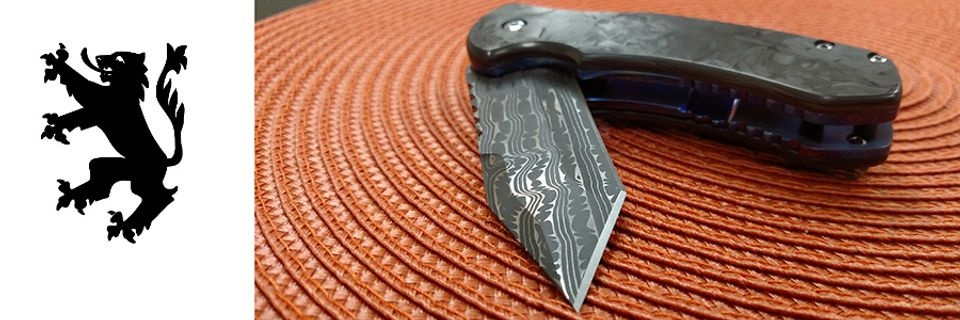 Eddleman Knives