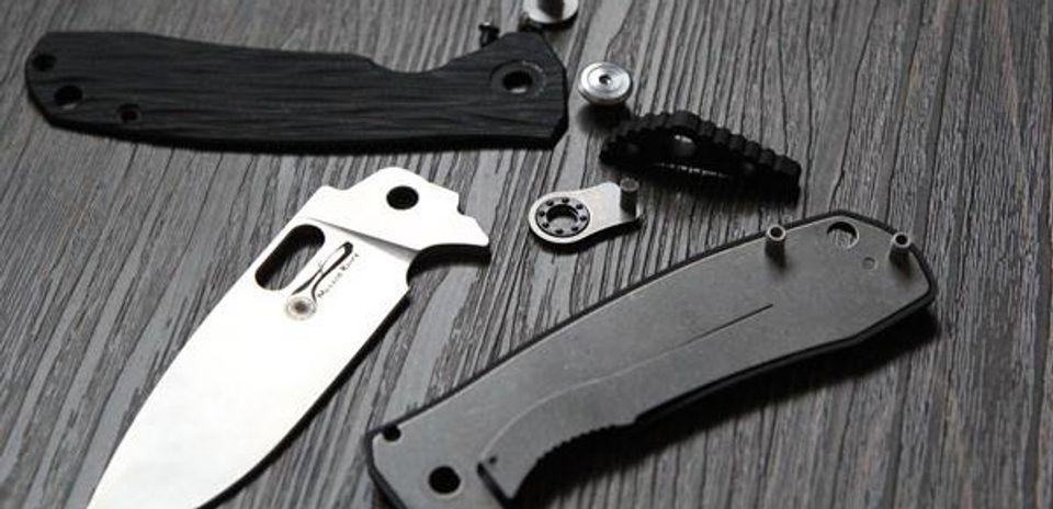 Maxace Knives