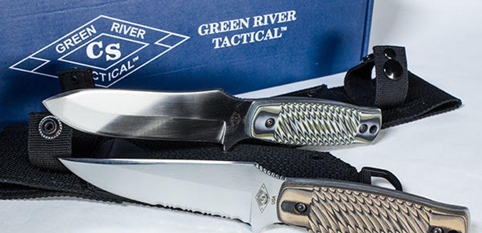 Green River Tactical