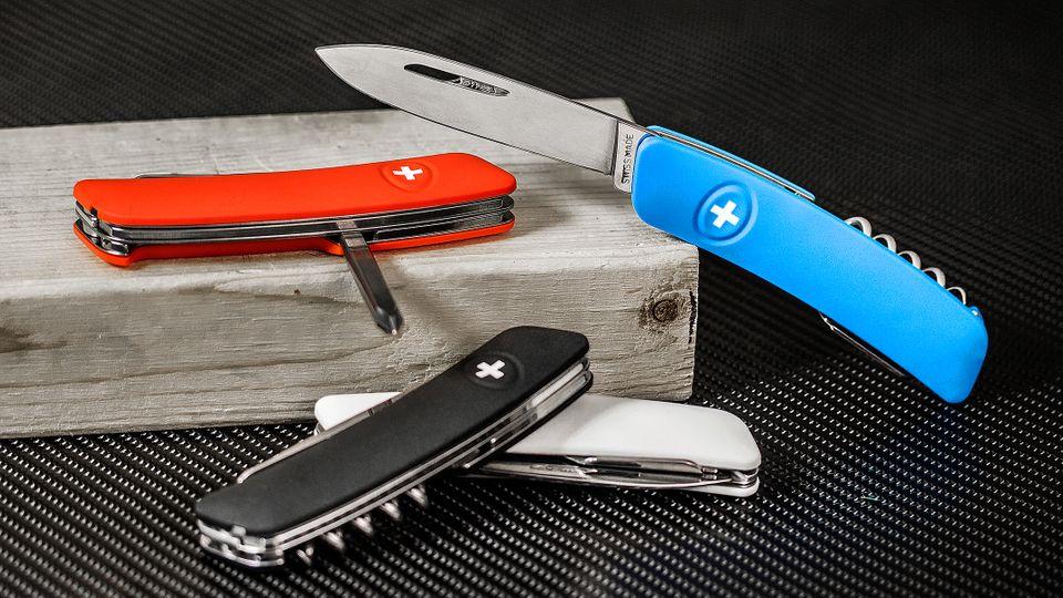 SWIZA Swiss Knives