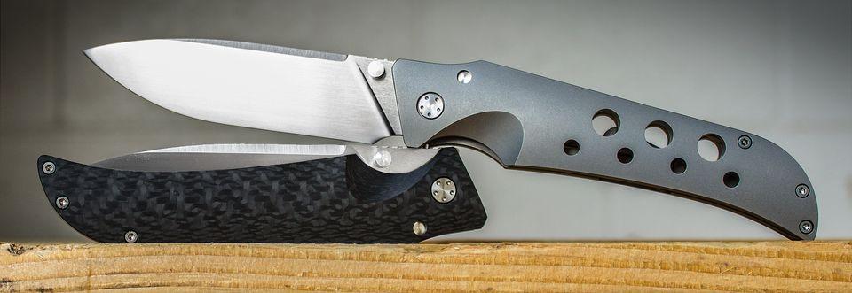 JG Custom Knives