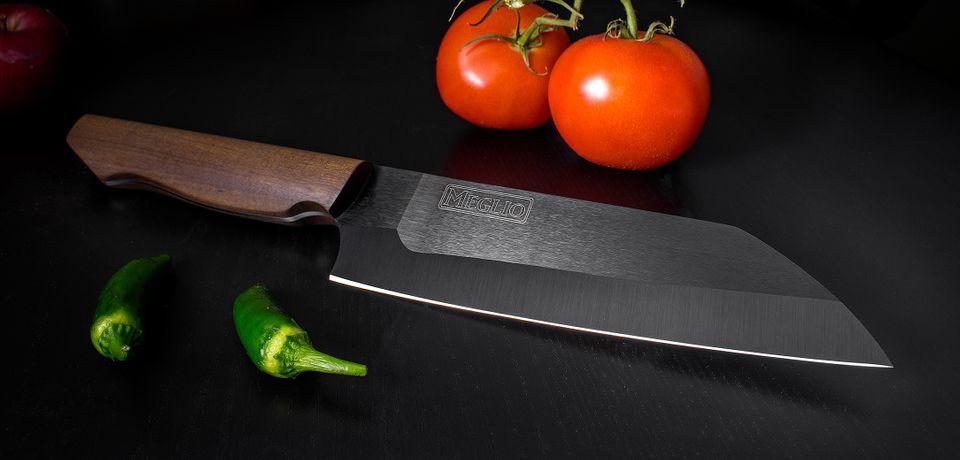 Meglio Custom Knives