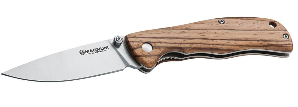 Magnum Knives