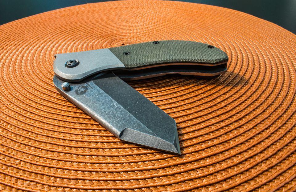 Medina Custom Knives