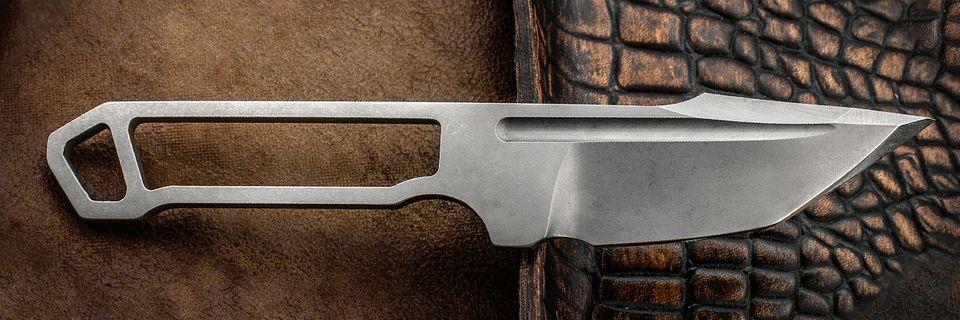 Jeremy Horton Knives