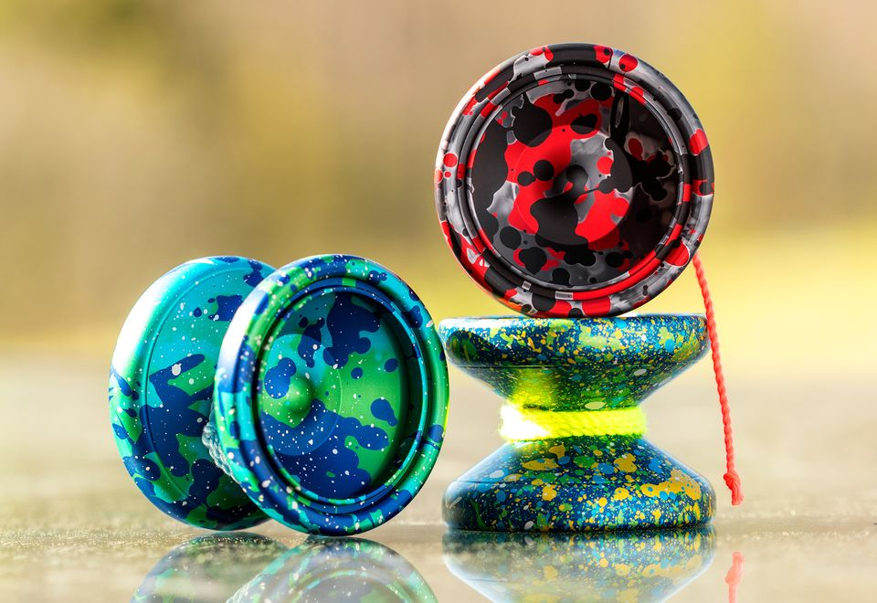 YoYo WorkShop