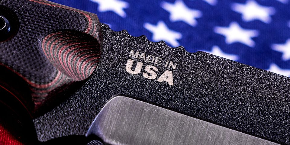 American Made Gifts