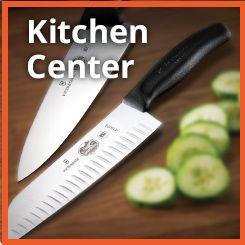 Kitchen Knives Hover