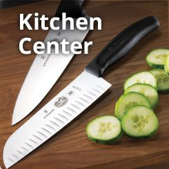 Kitchen Knives Desktop