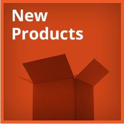 New Products Hover