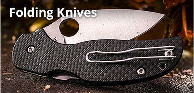 Folding Knives Mobile