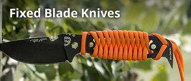 Fixed Blade Knives Mobile