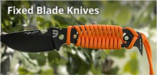 Fixed Blade Knives Desktop