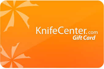 KnifeCenter Gift Card Image